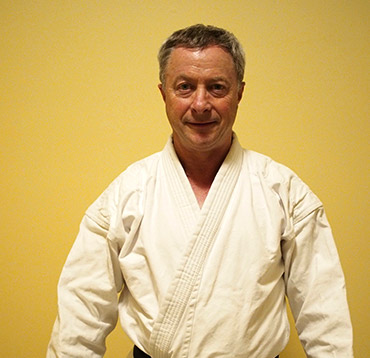 Duncan Kenzie Hastings Martial Arts